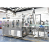 High Speed Juice Glass Bottle Filling Machine