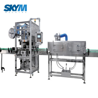 How to solve common problems of labeling machine?