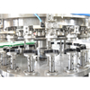 Canned Cola Beverage Aluminum And PET Can Filling Machine