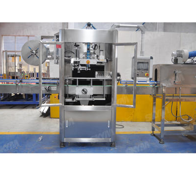 What are the manufacturing technologies of the Labeling Machine?