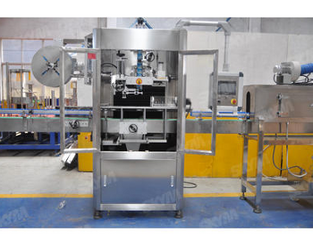 How to disinfect Labeling Machine?
