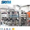 Industrial Carbonated Beer/soda/soft Drink Canning Filling Machine
