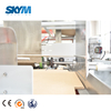 Mineral Water Bottles Packing Carton Box Packaging Machines