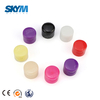 PP Plastic Flip Top Bottle Cap for Cosmetic