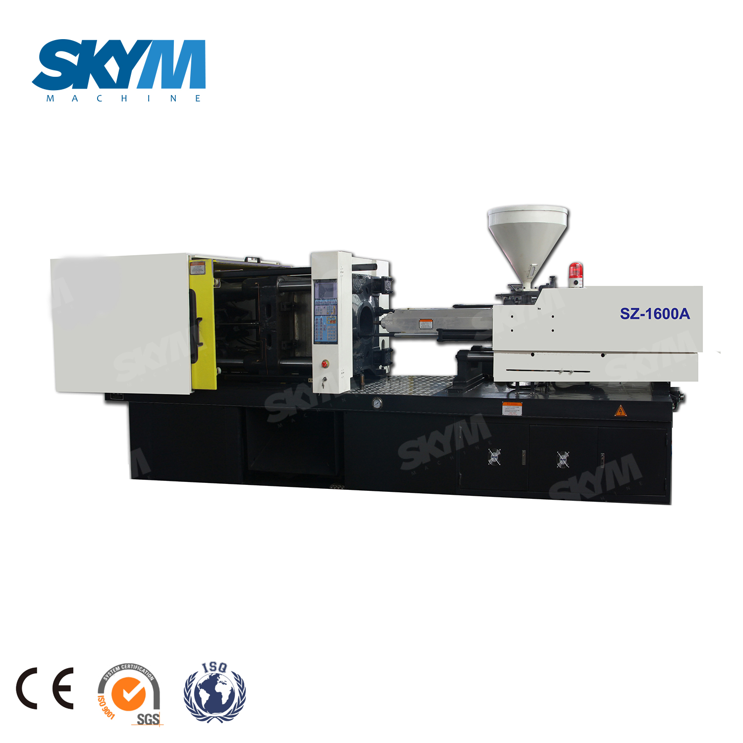 Automatic Bottle Caps Injection Molding Machine