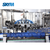 14 Heads Vodka Glass Bottle Filling Machine