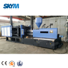 Servo System High Accuracy Injection Molding Machine for bottle screw caps