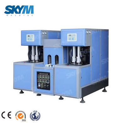 How to disinfect Blow Molding Machine?