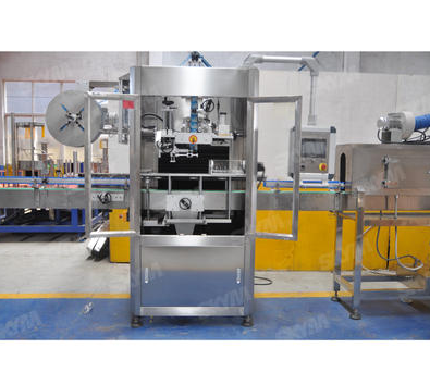 What types of Labeling Machines are there?