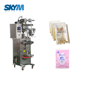 Industrial Cosmetic Film Packing Filling Machine