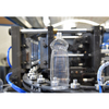 Manual 4 Cavity PET Bottles Blow Molding Machine