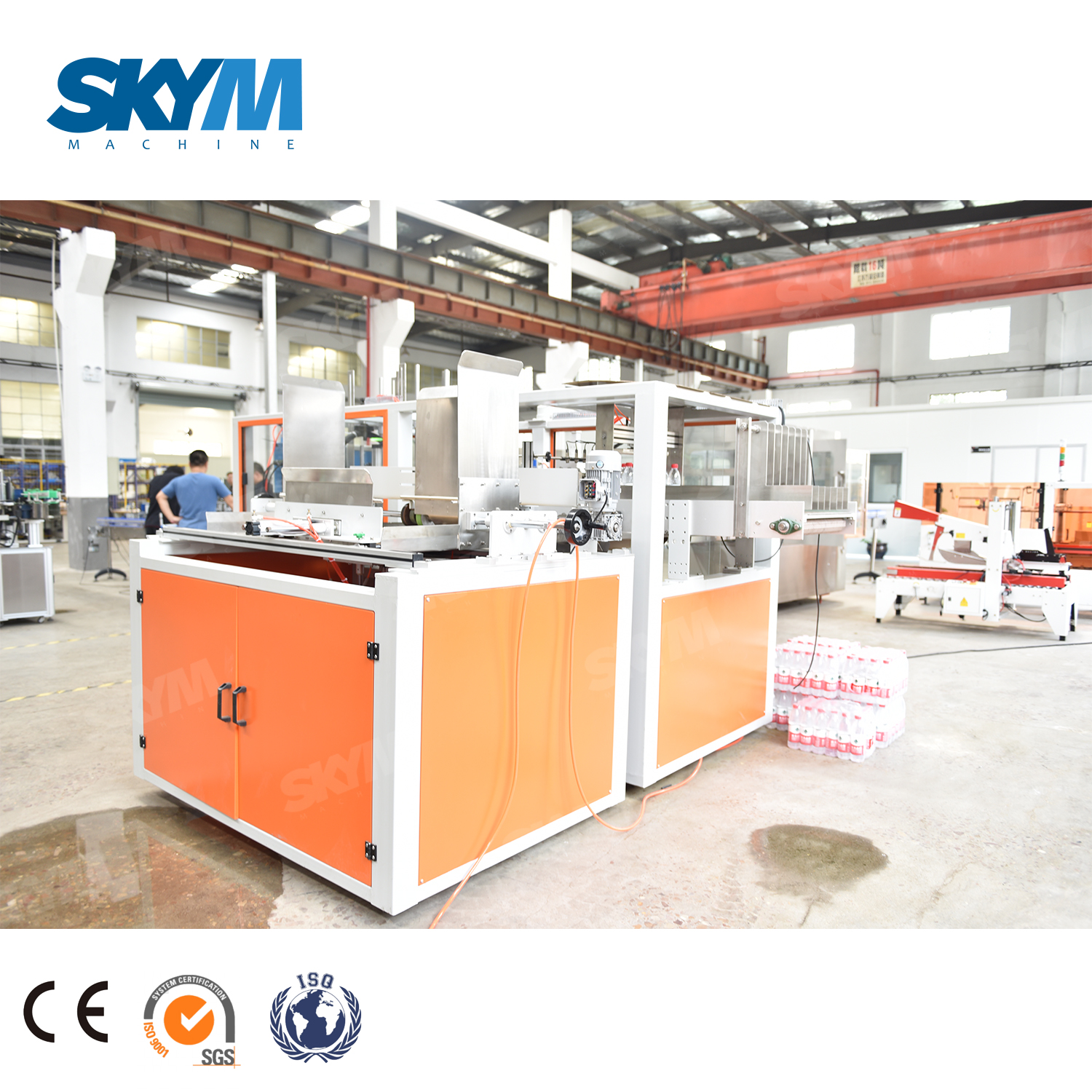Automatic Carton Corrugated Box Making Machine Price
