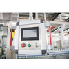 2000bph small scale Pure Mineral Water fillling plant