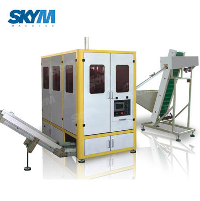How to choose Blow Molding Machine?