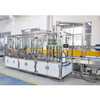 3L Bottled Pure Water Liner Type Production Line