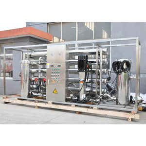 15t Electric Ro Water Treatment Systems