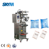National Hygienic Standard Mineral Water Sachet Filling Machine